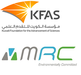 MRC signs co-founding support for in-house R&D with KFAS