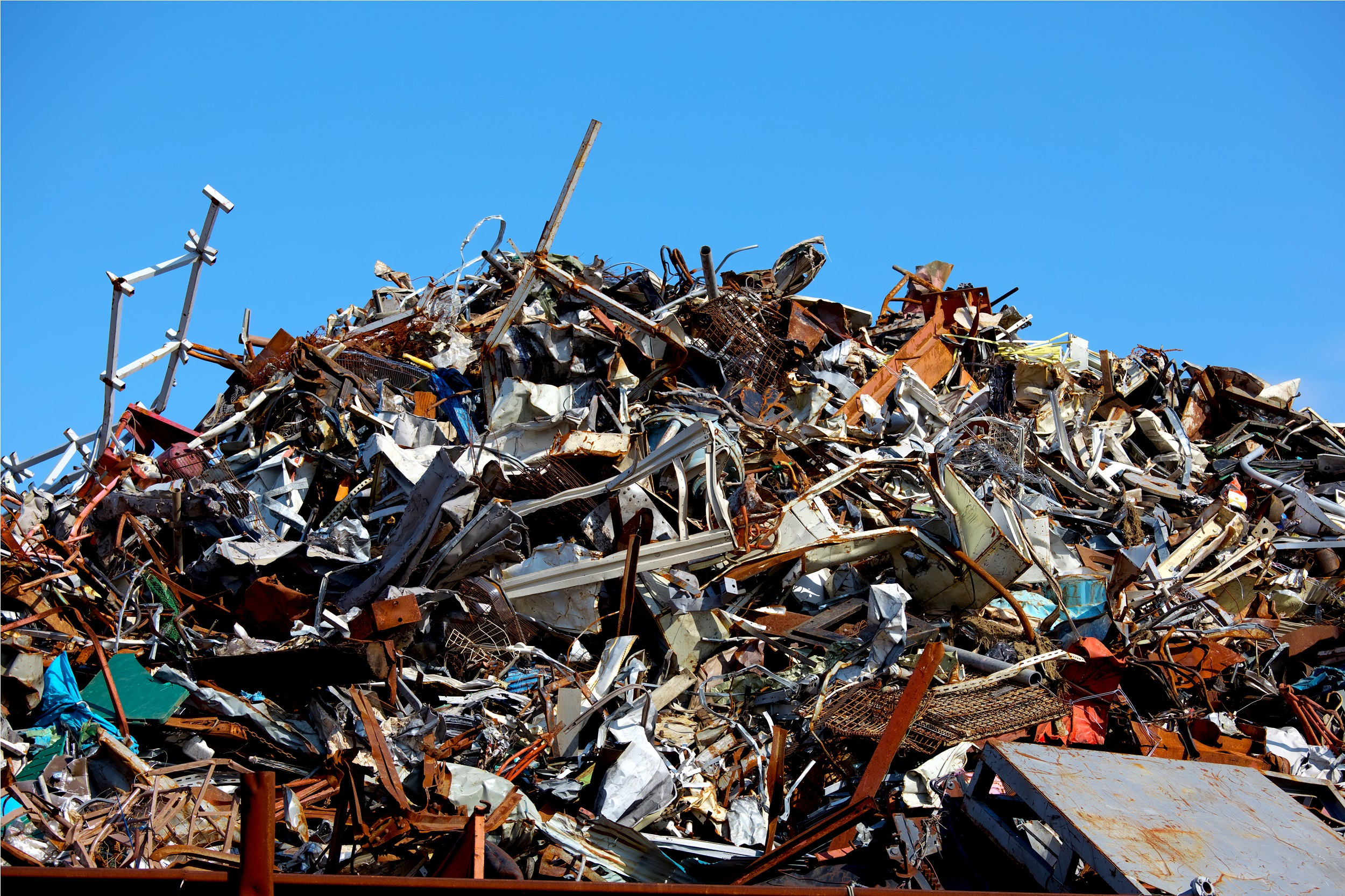 Recycling and Scrap Processing